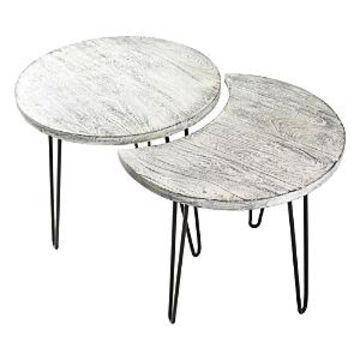 Surya Selene Table Set