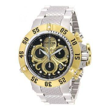 Invicta Men's Subaqua Watch