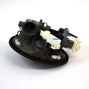 Genuine Whirlpool Pump and Motor Assembly WPW10605057
