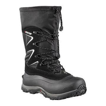Baffin Men's Kootenay Snow Boot Black