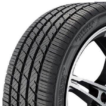 Bridgestone potenza re980as P235/55R17 all-season tire
