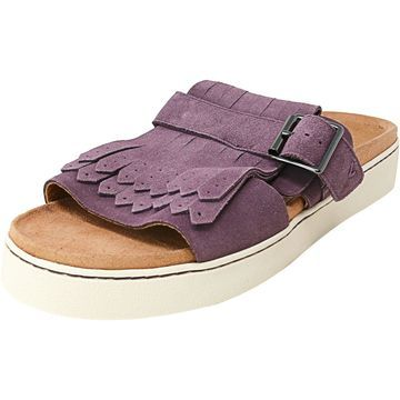 Vionic Women's Splendid Fillmore Leather Sandal