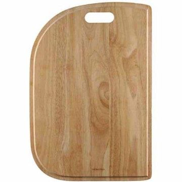 Houzer CB-3200 Endura Hardwood Cutting Board, 13.5
