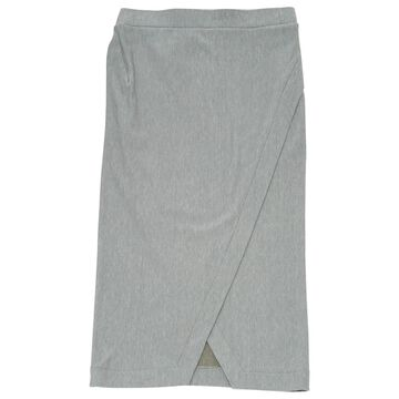 Enza Costa \N Grey Viscose Skirts
