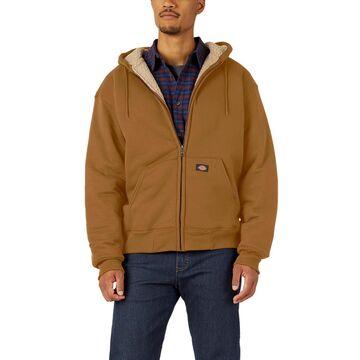 Men's Dickies Sherpa-Lined Fleece Hoodie