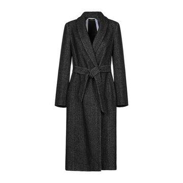 CARLA G. Coat