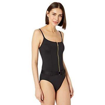 La Blanca Women's One Piece Swimsuit