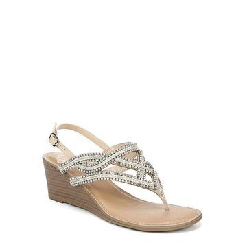 Fergalicious Women's Crush2 Wedge Sandal - Medium