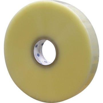 Sparco, SPR74960, 1.9mil Hot-melt Sealing Tape, 4 / Carton, Clear