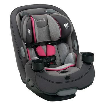 Safety 1st Everest Pink Grow and Go 3 in 1