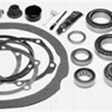 G2 Axle and Gear 35-2021L Ring And Pinion Master Install Kit