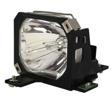 Infocus SP-LAMP-LP7P Projector Housing with Genuine Original OEM Bulb