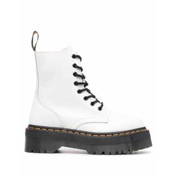 Dr. Martens Boots White