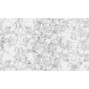 Classic Marble 3x5 Mat (gray / white)