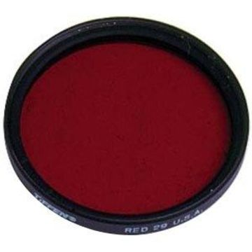 Tiffen 67mm Red #29 Glass Filter