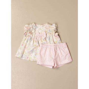 Complete top + shorts Il Gufo