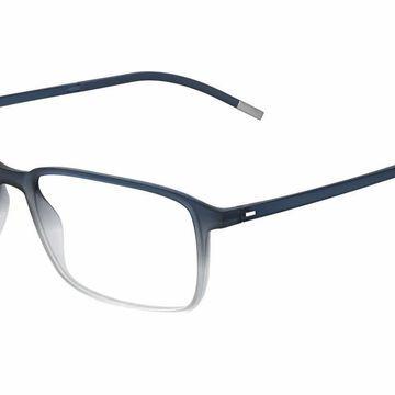 Silhouette 2912 SPX Illusion Fullrim Eyeglasses in Blue