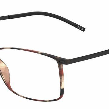 Silhouette 2902 Urban LITE Eyeglasses in Brown