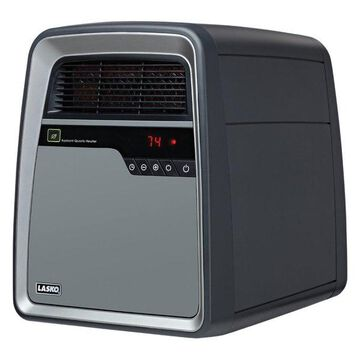 Cool-Touch Infrared Quartz Heater