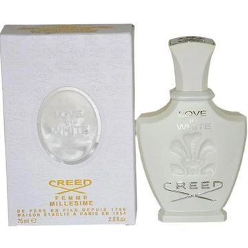 Creed Women's Creed Love In White 2.5-ounce Millesime Spray (Floral/Fresh/Fruity)