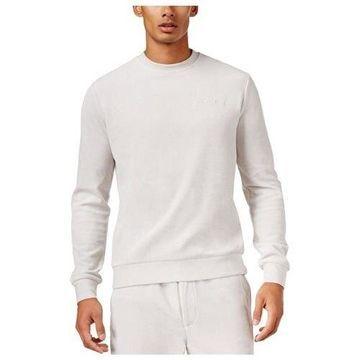 Sean John Mens Solid Sweatshirt