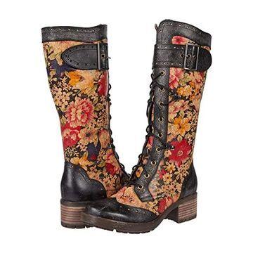 L'Artiste by Spring Step Kisha-Flora Women's Shoes