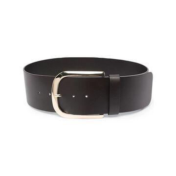 Erika Cavallini Semi-Couture Belts Brown