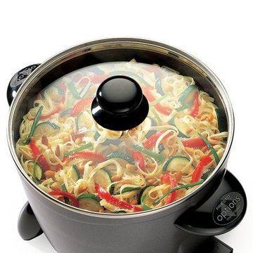 Presto Options multi-cooker/steamer 06003