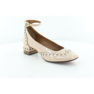 Chloe Perry Women's Heels Mild Beige