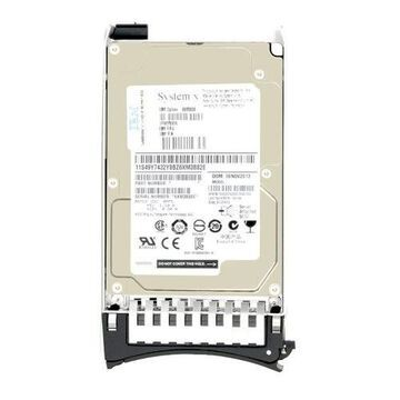 IBMHard drive - 900 GB - hot-swap - 2.5
