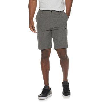 Men's ZeroXposur Anvil Yarn-Dyed Stretch Travel Shorts