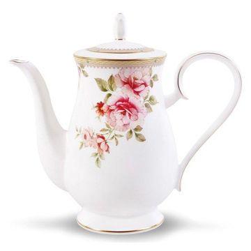 Noritake Hertford Coffee Pot