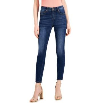 Inc International Concepts Petite Madison Skinny Jeans, Created for Macy's