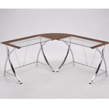 Ore International 5.0' Spacious Office Desk
