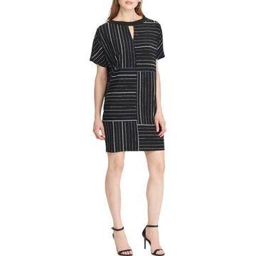 American Living Womens Casual Printed Mini Dress