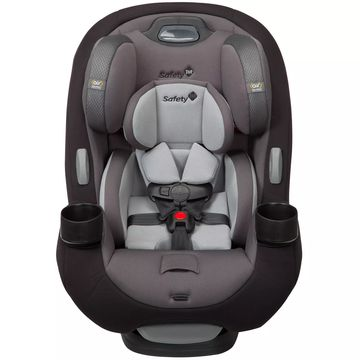 Safety 1st& Grow and Go™ SE All-in-One Convertible Car Seat in Grey/Black