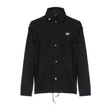 OBEY Coats