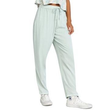 Rvca Juniors' Blank Stare Pants