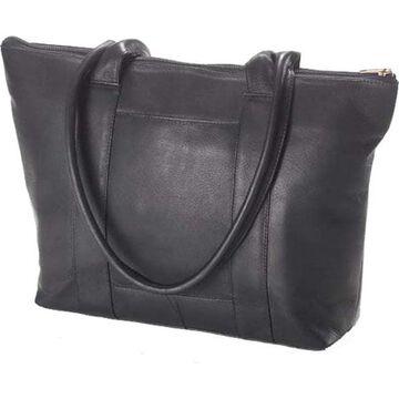 CLAVA 988 Zip Shopper Vachetta Black - US One Size (Size None)