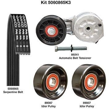 Dayco 5060865K3 Fead Kits