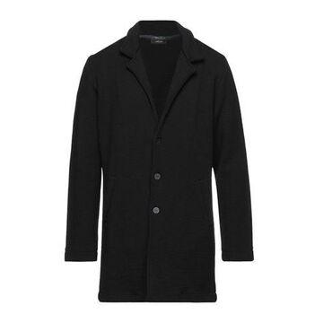 RETOIS Overcoat