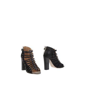 DIESEL BLACK GOLD Sandals