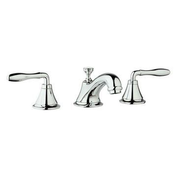 Grohe Seabury, Chrome, 5