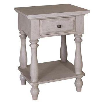 Liberty Furniture Leg Night Stand
