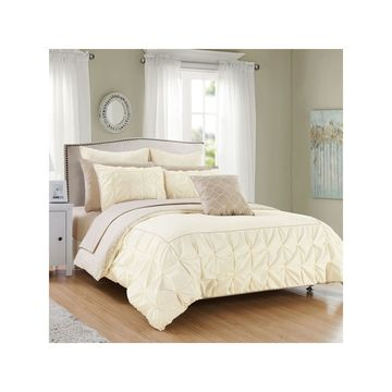 Chic Home Assen Comforter Set