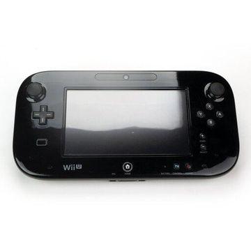 Nintendo Wii U Gamepad Controller WUP-010 - Black