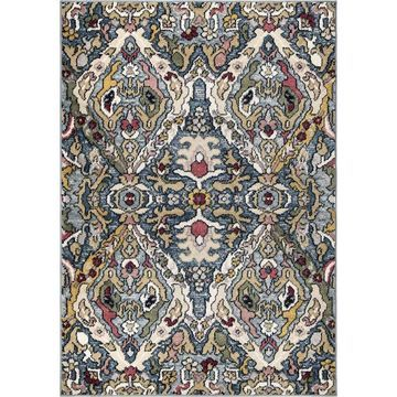 Orian Rugs West Village Sanguszko 5 x 8 Indoor Abstract Southwestern Area Rug
