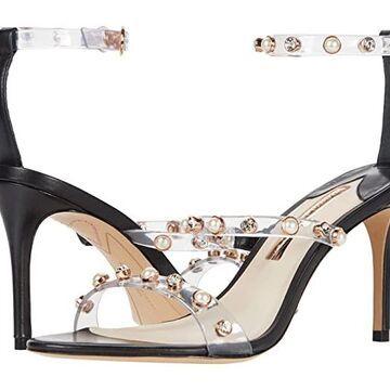 Sophia Webster Rosalind Gem Mid Sandal Women's Shoes
