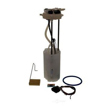 ACDelco GM Genuine Parts MU1782 Fuel Pump and Level Sensor Module with Seal, Float, and Harness
