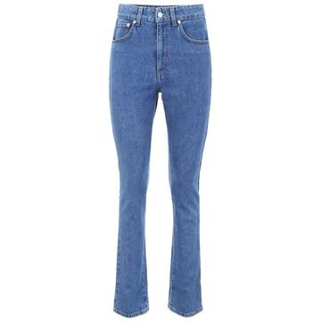 Chiara Ferragni Flirting Jeans